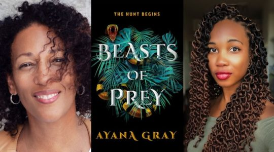Netflix Developing BEASTS OF PREY for Film